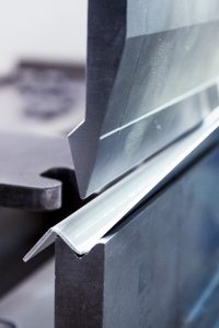 Image: Sheet Metal Manufacturing - Folding