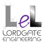 Lordgate Logo