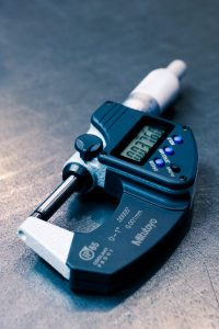 Micrometer - Quality Assurance