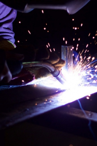 Image: Services - Welding