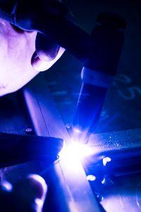 Image: Welding - Welder