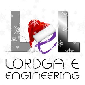Lordgate Merry Christmas