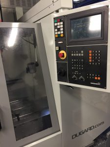 Lordgate - CNC Machine