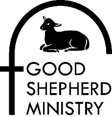 Lordgate Engineering - Good Shepherd Ministry